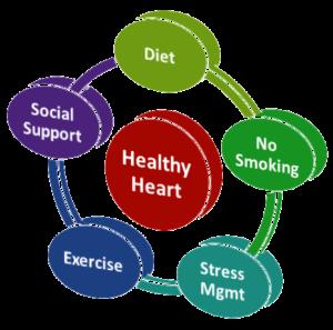 dean ornish heart healthy program