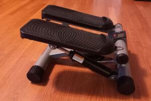 portable stair-stepper